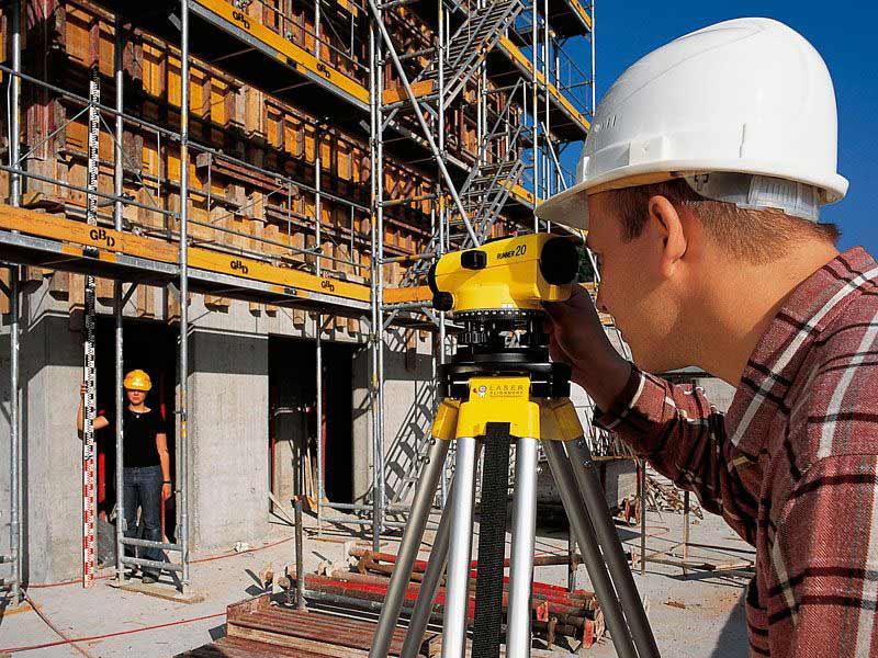 Реконструкция и капитальный ремонт зданий и сооружений